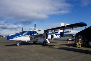 Viking DHC-6-400 Twin Otter Prototype